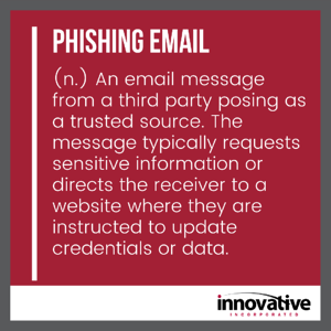 Phishing Email Definition