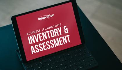 Tech Assessment